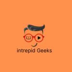intrepid Geeks